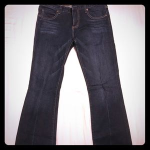 Chip and Pepper Bootcut size 28 jeans
